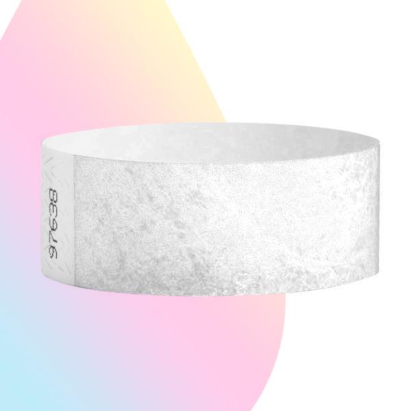 pulseras-para-eventos-sin-imprimir-blanca