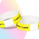pulseras-para-eventos-con-impresion-amarillo-neon