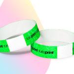 pulseras-para-eventos-con-impresion-verde-neon