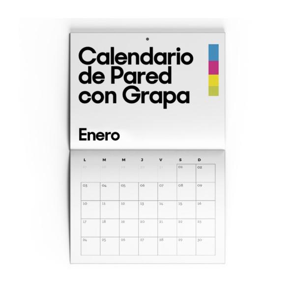 calendario-pared-grapa